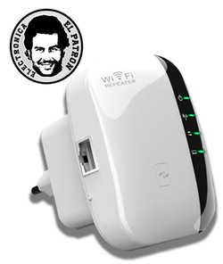 amplificador de wifi inova