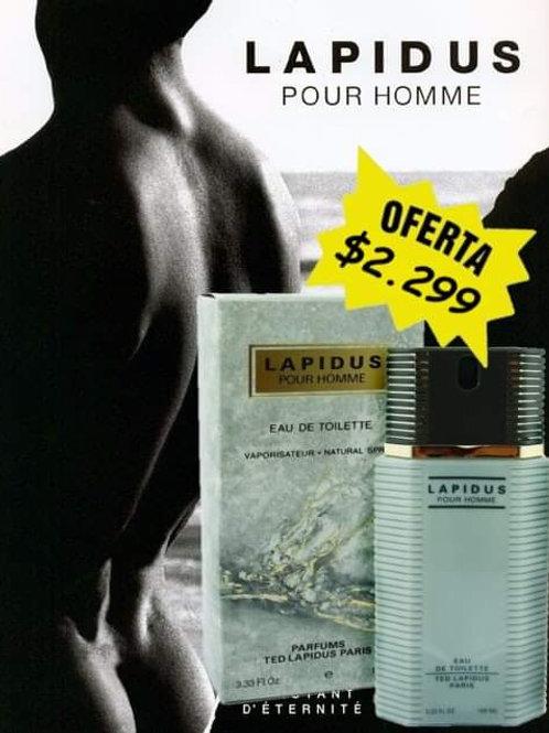 Perfume Lapidus
