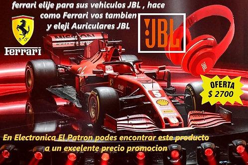Auriculares JBL TM-039