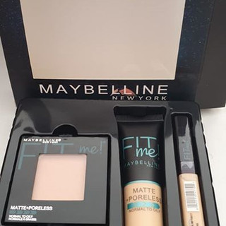 set maybelline fit