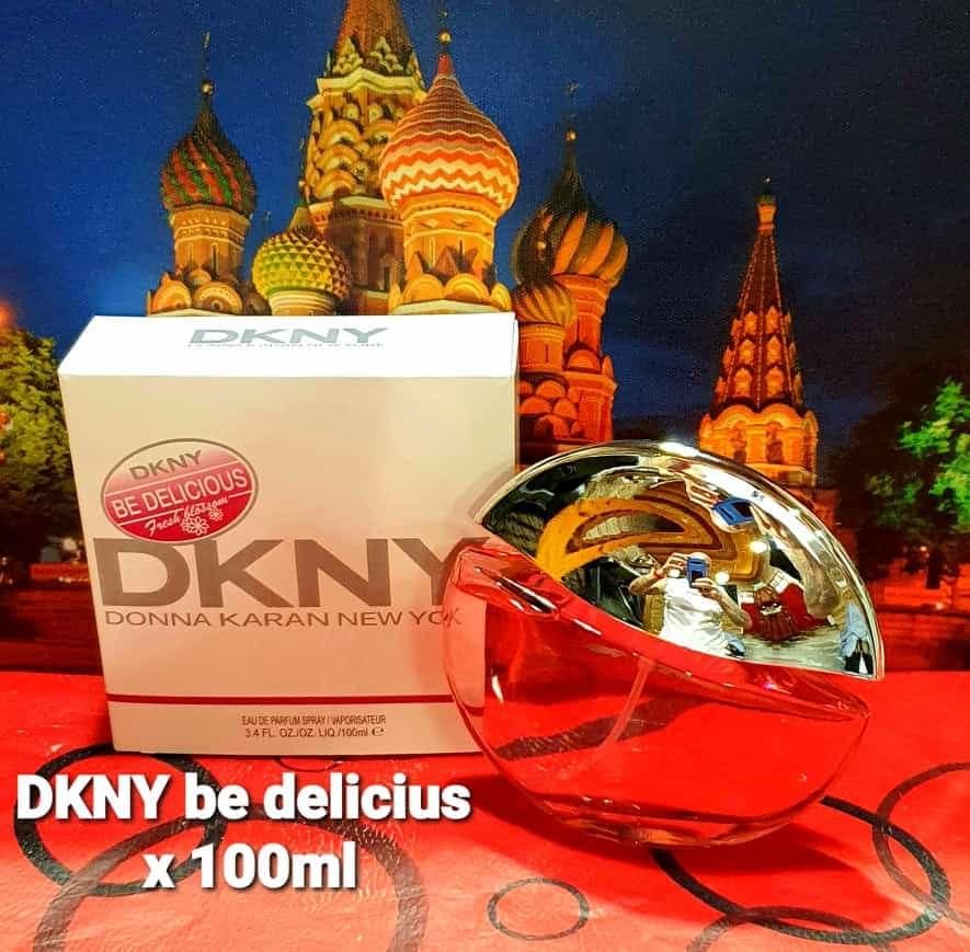 Perfume Dkny delicius