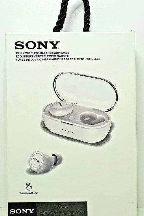 Auricular Inalambrico Sony tws