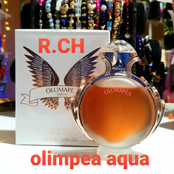perfume olympea  acqua