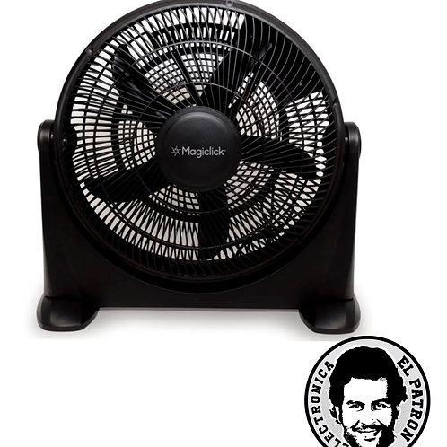 Ventilador Turbo De Piso 20 Magiclick