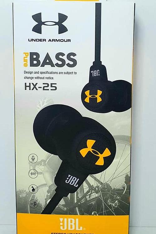 Auriculares manos libres JBL HX-25