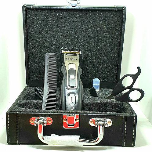 cortadora de cabello sokany model rcr 810