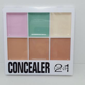 correctores pink 21