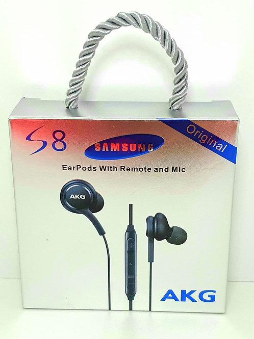 Auricular manos libres AKG Samsung
