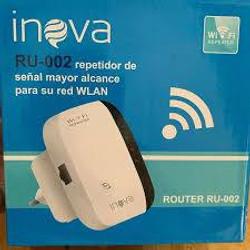 inova repetidor de wifi