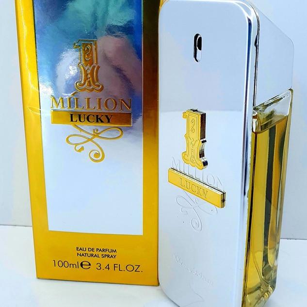 Perfume One Millon Lucky