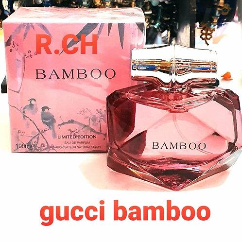 Perfume Gucci Bamboo