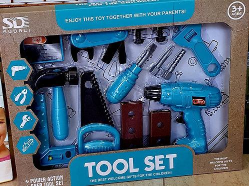 Set de herramienta
