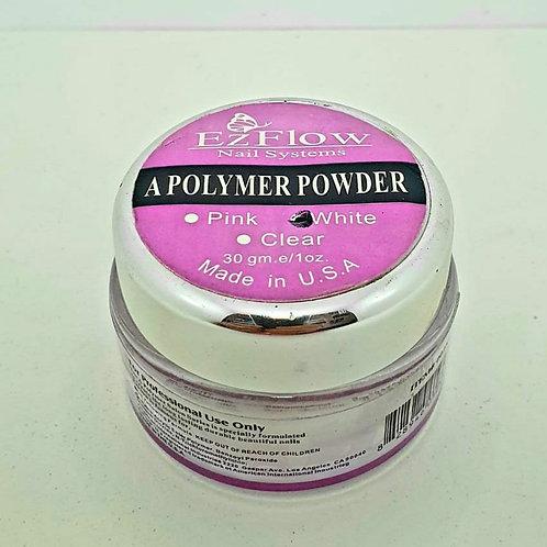 Ezflow polimero white