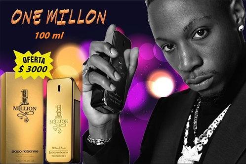 perfume one millon