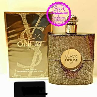 Perfume Black Opium Nuit