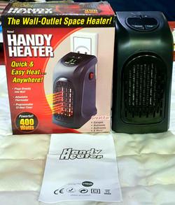 calefactor handy heater