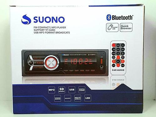 Auto Stereo Bluetooth Souno