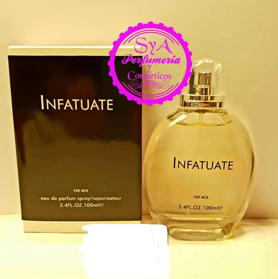 infatuate