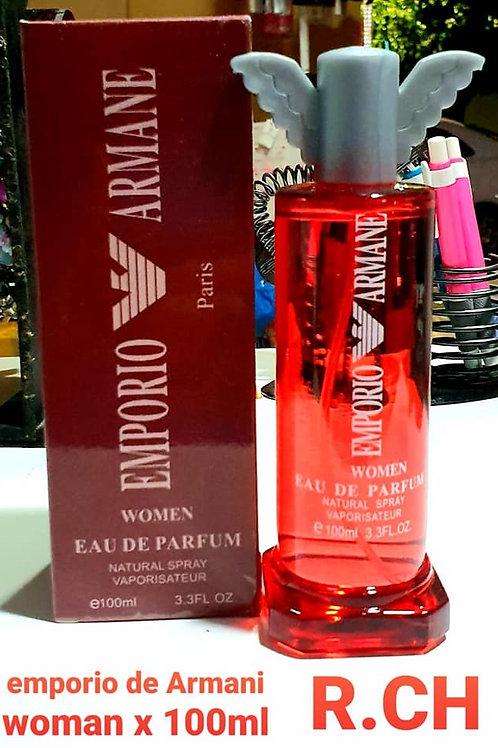 Perfume Emporio de Armani dama