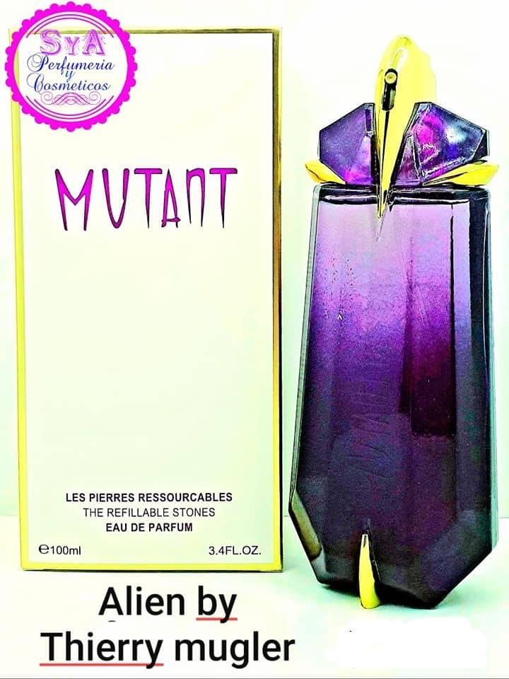 perfume alien