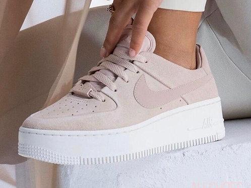 zapatillas Nike rosas dama