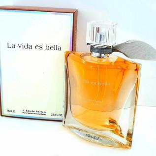 Perfume La Vida Es Bella x 100ml
