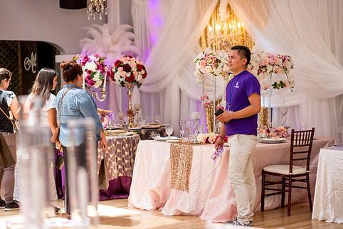 Atlantis Banquet Hall Wedding Expo