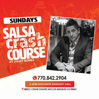 Salsa Sundays @Atlantis