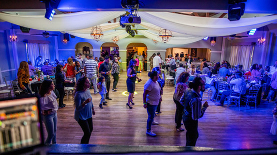 Atlantis Banquet Hall Party Celebration