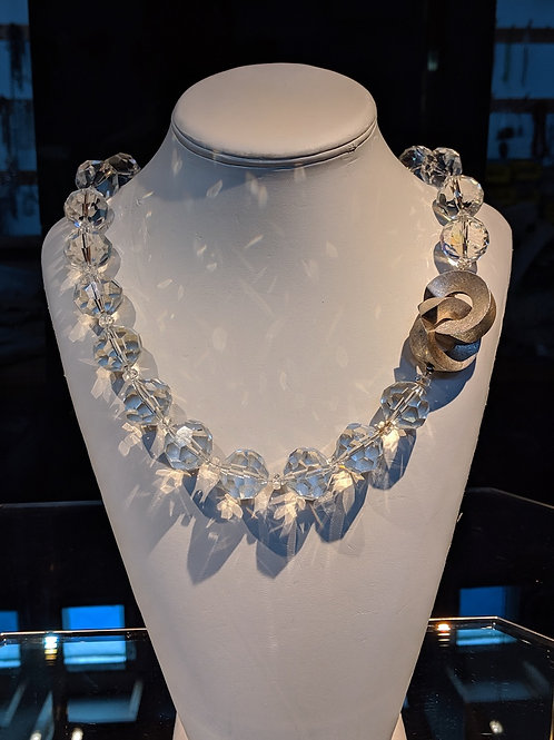 Chrystal Necklace