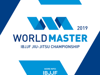 Good luck to our Team Link competitors at the IBJJF Masters World Championships!