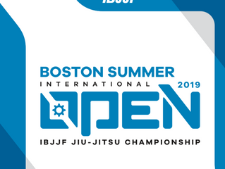 Congratulations to all of our Team Link competitors at the Boston Open!