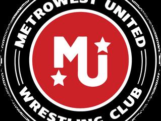 Metrowest United Fall Wrestling Season has begun!