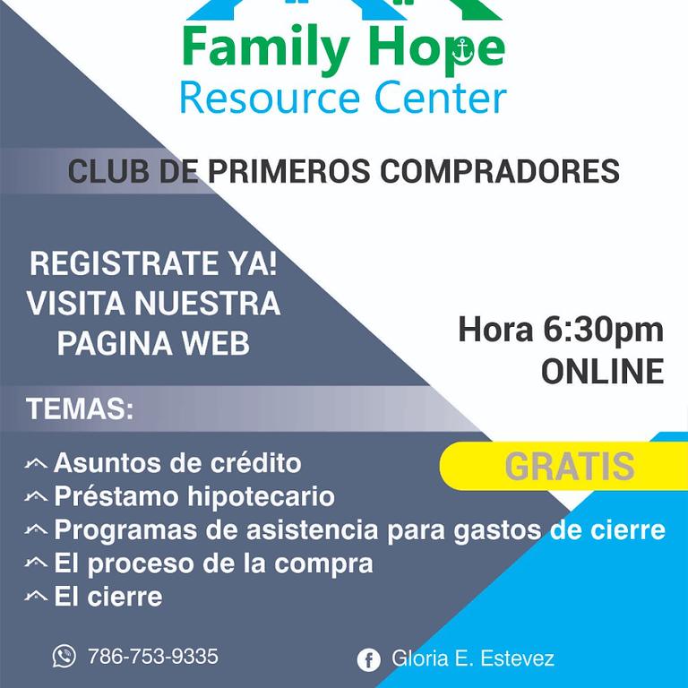 Club De Primeros Compradores - Jueves  Agosto 19  2021   (13)