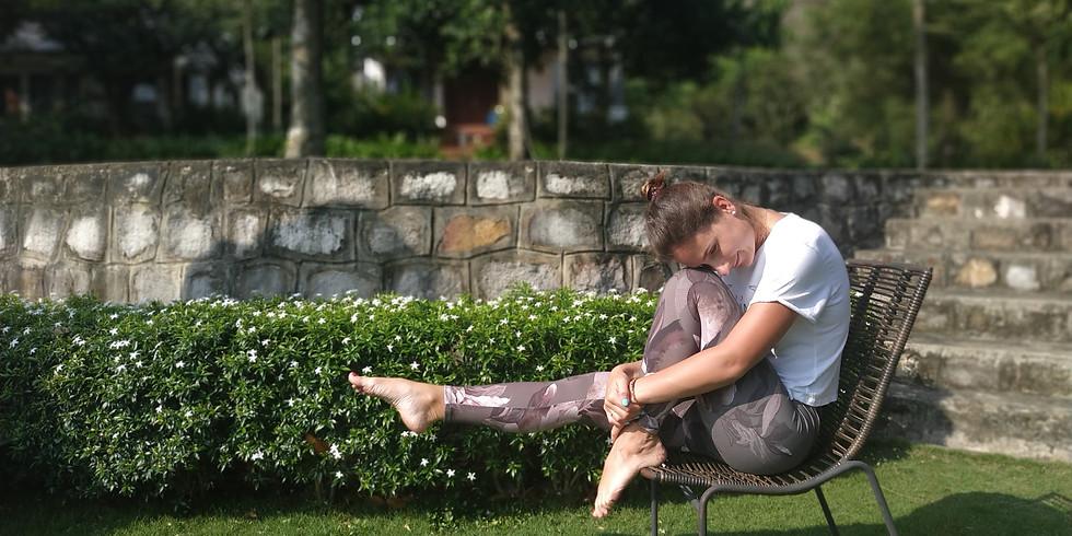 Антиварикоз - Курсы йогатерапии