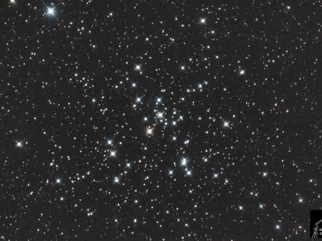 M41 Cúmulo Pequeña Colmena