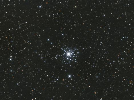 Caldwell 64 o NGC2362