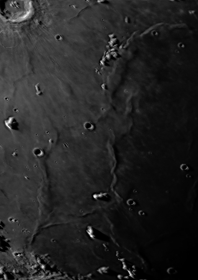 Cráter Cassini 17-10-18