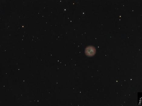 M97 Nebulosa del Búho
