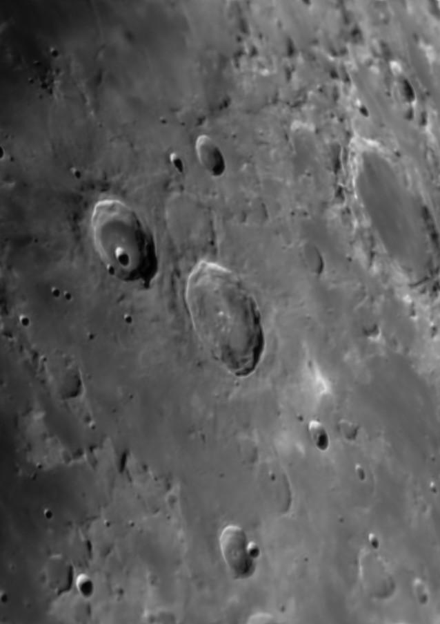 Cráteres Hércules y Atlas