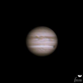 Júpiter 22-8-18