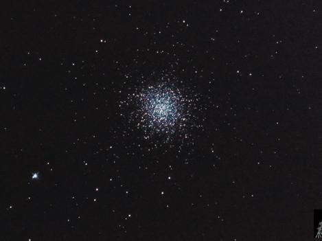 Gran Cúmulo de Hércules M13