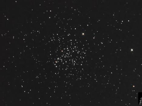 M67 Cúmulo del Ojo Dorado