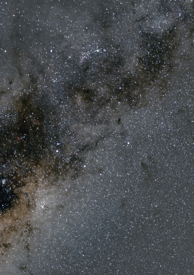 Vía Láctea en Pisco Elqui