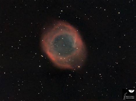 C63 Nebulosa de la Hélice