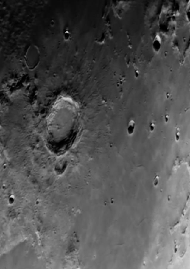 Cráter Aristóteles