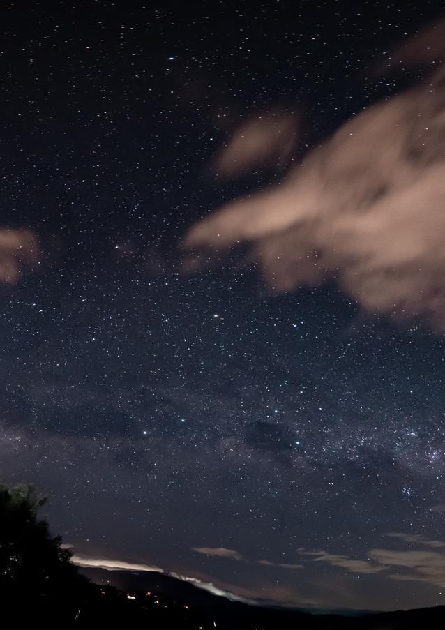 Mosaico Vía Láctea