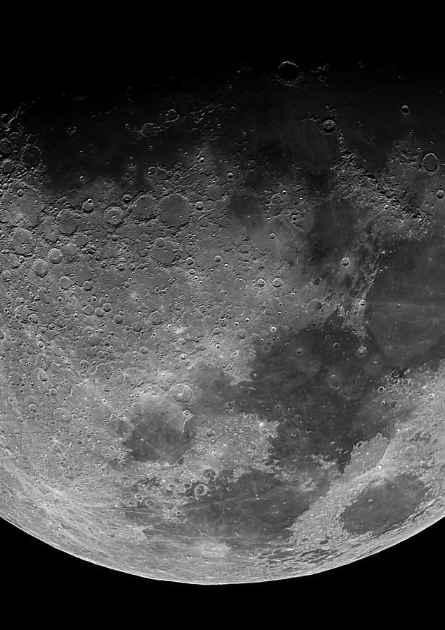 Luna Creciente 65%