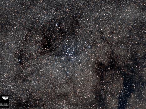 M7 Cúmulo de Ptolomeo