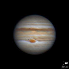 Jupiter 16-07-2019